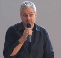 Gerd Berghofer als Vortragsredner