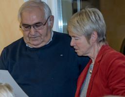 Heinz Storner - 35 Jahre in der SPD